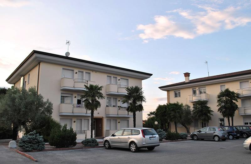 Hotel Pordenone